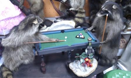 Купить бильярдный стол