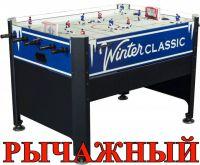 рычажный хоккей