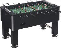 Настольный футбол (кикер) «Roma VI» (140x76x87 см, черный)