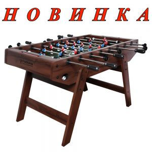 ФУТБОЛ / КИКЕР FORTUNA SHERWOOD FDH-430 125Х51Х82СМ