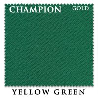 СУКНО CHAMPION GOLD 195СМ YELLOW GREEN